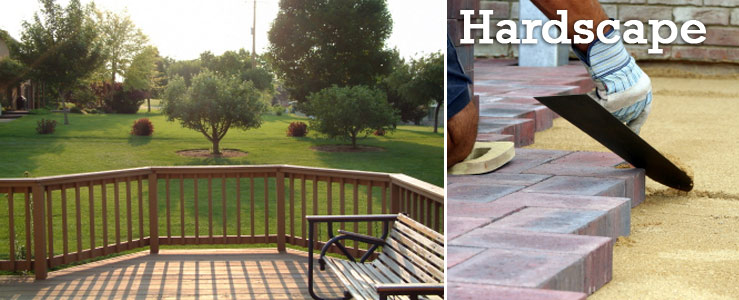 Hardscape contractor - Decks, Patios, driveways - Los Angeles, Orange County, Ventura California
