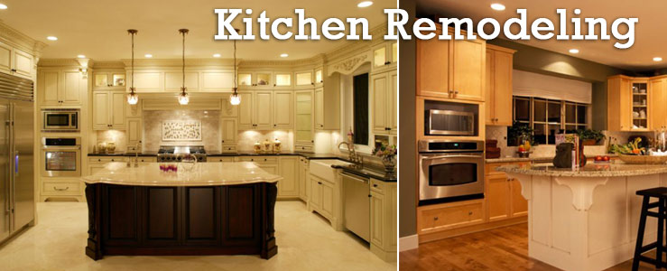 Kitchen remodeling Los Angeles, Orange County, Ventura California