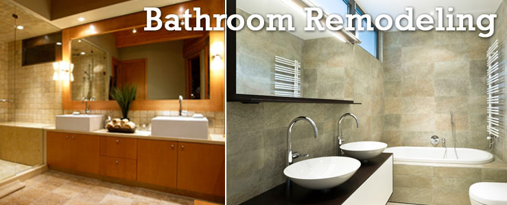 Bathroom remodeling Los Angeles, Orange County, Ventura California