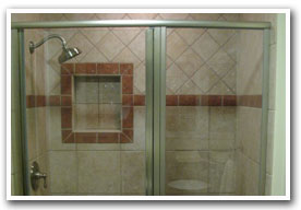 Bathroom Glass Designs