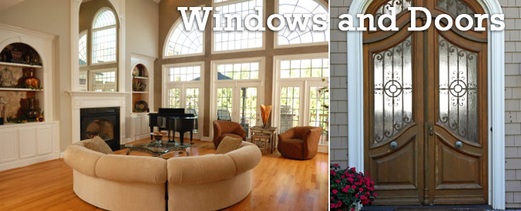 Home Windows and doors contractor Los Angeles, Orange County, Ventura California
