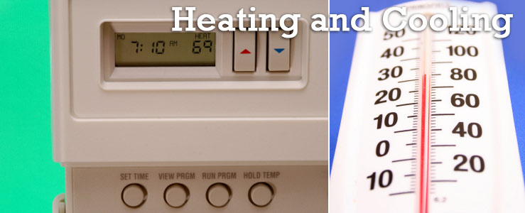 Home Heating and cooling contractor Los Angeles, Orange County, Ventura California