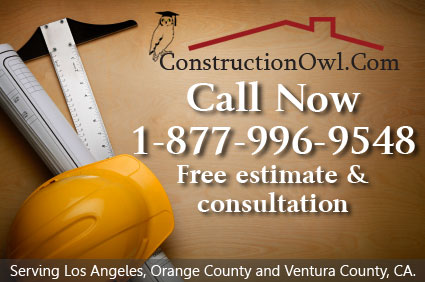 Room addition and new construction FREE estimate