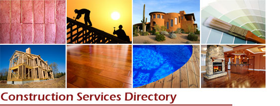 Construction Services directory - Add your link to our construction directory