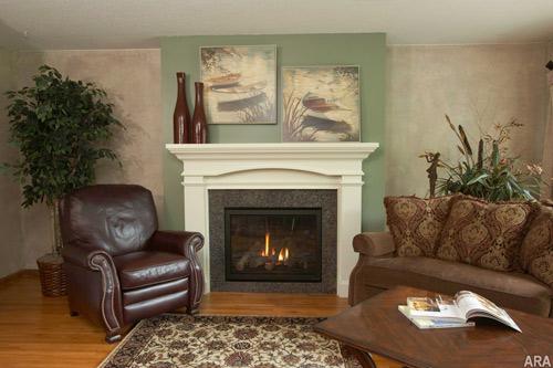 Gas Fireplace Key Turning Fireplaces