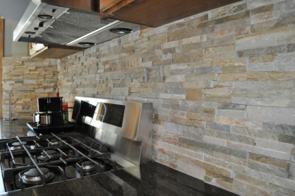 Tips for Creating Unusual Kitchen Backsplashes - Los Angeles