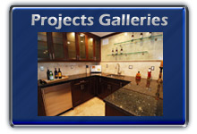 Kitchen Remodeling Picture Gallery - Kitchen design