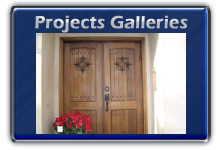 Windows and doors projects picture galleries