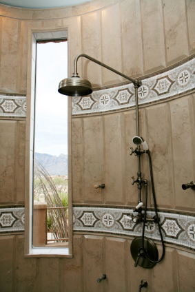 Tiled Bathroom Designs on Bathroom Remodeling   Bathroom Tile Design  Los Angeles  Orange County