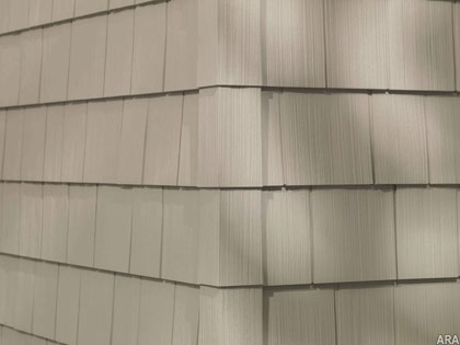You Can Do That With Vinyl Siding Los Angeles Orange