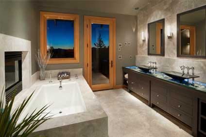 Construction owl remodeling general contractor los angeles for Bathroom remodeling contractor los angeles