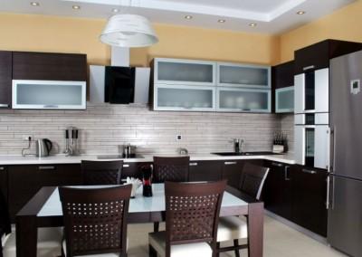 Kitchen itnerior