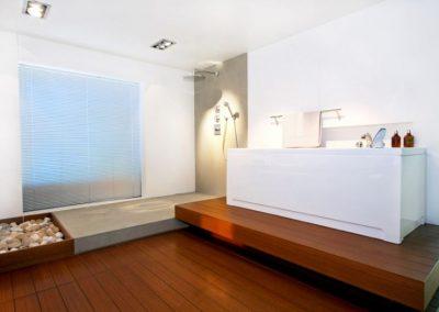 Wooden bath 2